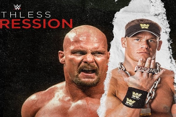 """'The Only Game in Town' – WWE """"Ruthless Aggression"""" – Episode 1 Recap"""