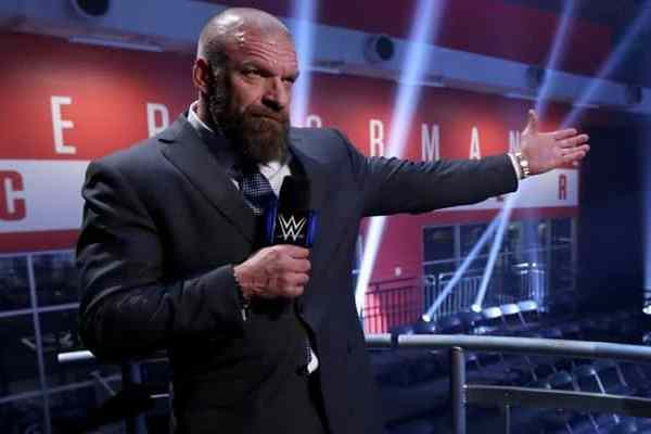 There's No Place Like Home – Friday Night SmackDown – Live From the PC – March 13, 2020 Review