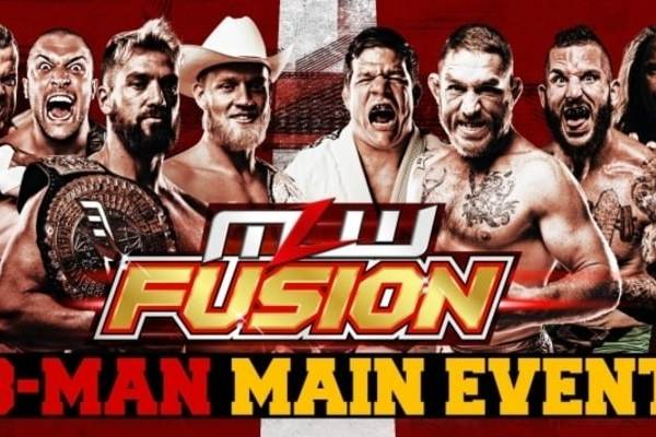 Fighting the Filth – MLW Fusion – Episode 102 Results and Review