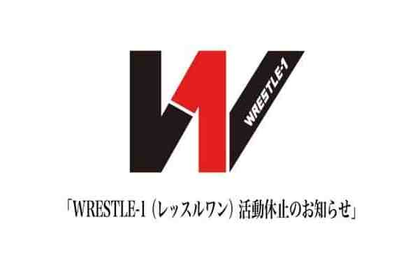 Wrestle-1 Suspending Activities Indefinitely From April, All Contracts Terminated