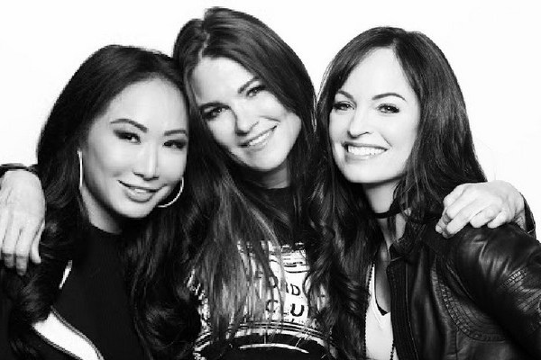 "Gail Kim, Lita, and Christy Hemme Go ""KAYfABE"" For a True Wrestling Project"