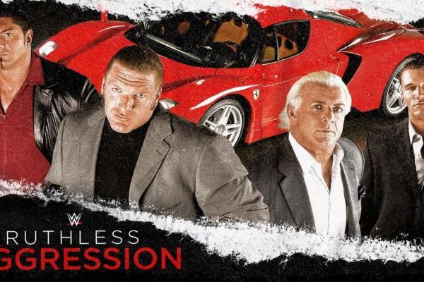 """Evolution is a Mystery – WWE """"Ruthless Aggression"""" – Episode 3 Recap"""