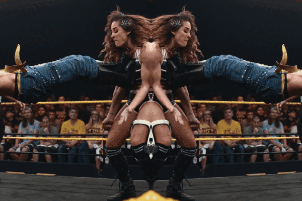 """""""Hell is Other People, Especially if They're a Full Sail Audience"""" – NXT Review (11/03/20)"""
