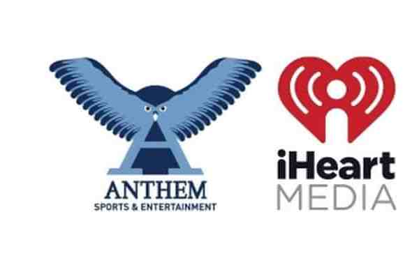 Anthem Sports & Entertainment, Owner of Impact Wrestling, And iHeart Media Announce Strategic Partnership