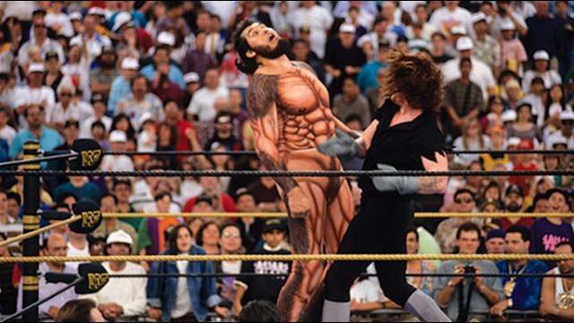 Undertaker Gonzàlez
