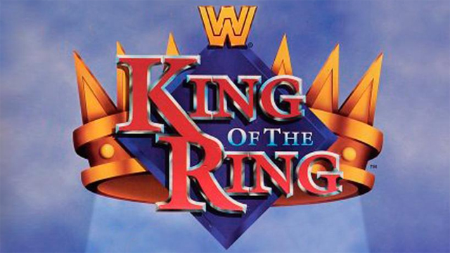 King of the Ring '95