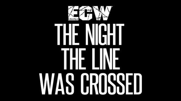 ECW Night