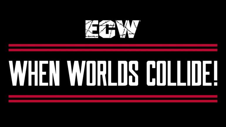 ECW When Worlds Collide 94