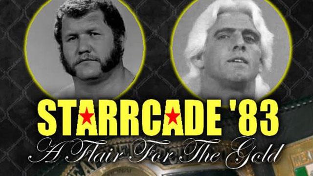 Starrcade '83