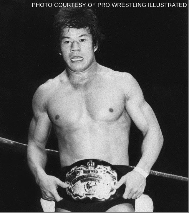 Tatsumi Fujinami