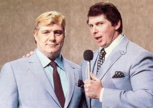 Vince & Patterson