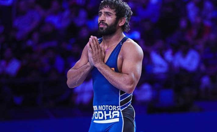 After Ravi, Bajrang Punia also wins gold on final day of Rome Ranking Series, Indian team finishes with 7 medals