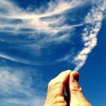 天空攝影藝術