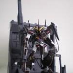 GNW-001 GUNDAM THRONE EINS
