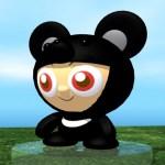 3D減碳雙熊
