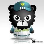 MSN La New熊小熊人