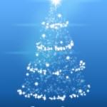 聖誕卡送給大家 祝大家聖誕快樂