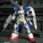 FA-78-3 FULLARMOR GUNDAM 7TH