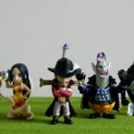 海賊王 王下七武海