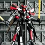 GNX-U02X 豪傑式(Masurao)