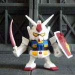 SD鋼彈 扭蛋戰士NEXT 01