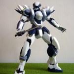 ROBOT魂 アーバレスト(強弩兵)