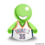 MSN小綠人-Oklahoma City Thunder