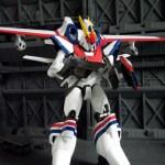 魂spec XS-05 機甲戰記 Dragonar 1 with cavalier