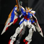 [MG] Wing Gundam EW