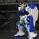 [HG] Extreme Gundam