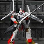 [Robot魂] L-Gaim Mk-II