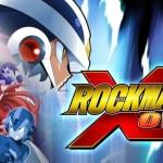 iOS『ロックマン Xover』