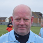 Paul Growdon, Manager of U10 Dinamo