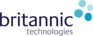 Sponsor Logo - Britannic Technologies