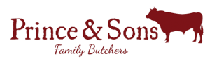 Prince and Sons Logo