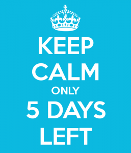 keep-calm-only-5-days-left