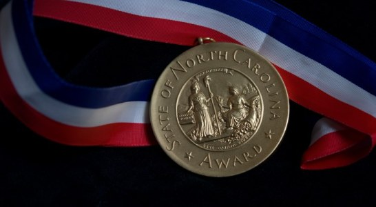 Nominations Closing Soon for the North Carolina Awards