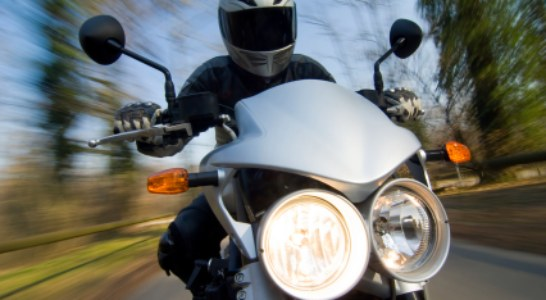 Governor McCrory Proclaims May As Motorcycle Safety Awareness Month