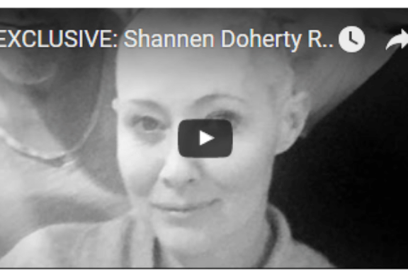Shannen Doherty's Cancer Has Spread