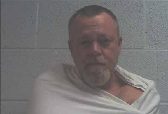 Jackson County Man Charged with Kidnapping, Assault with Deadly Weapon