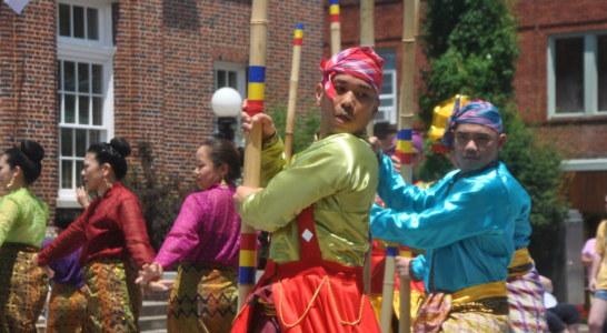 Folkmoot Festival Seeking Vendors