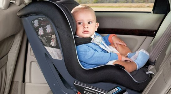 NEW TECHNICIANS CERTIFIED TO CHECK CAR SEATS
