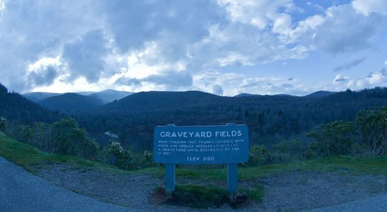 Graveyard Fields Adds More Opportunity for Education