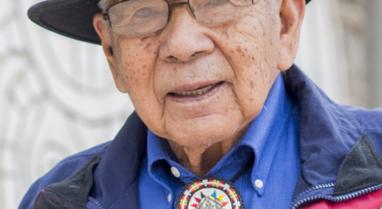 WCU honors top students, revered Cherokee elder during spring commencement ceremonies