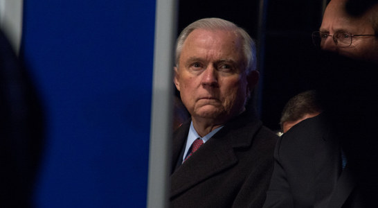 NC Prosecutors Directed to Pursue Mandatory Sentences by AG Sessions