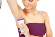 One in Four Women Aren't Shaving Their Armpits Anymore