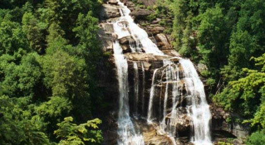 Whitewater Falls to Reopen This Summer