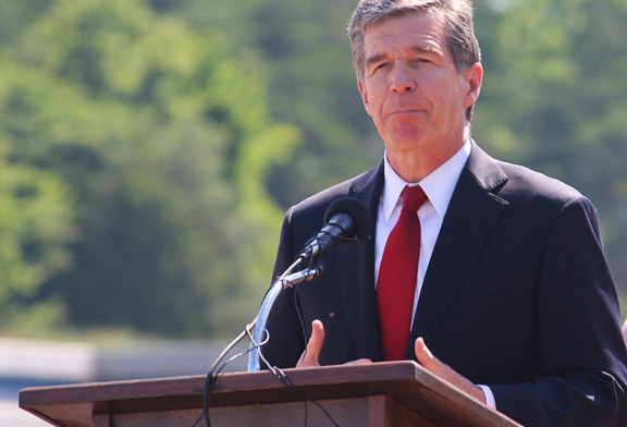NC Budget: Fewer Kids in Prison, A Little More Education Funding
