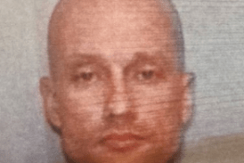 Part of Pisgah Forest Re-Opening: Suspect Still at Large