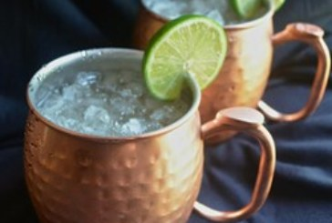 Drinking Moscow Mules Might Be Slowly Poisoning You?